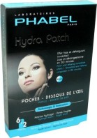 PHABEL HYDRA PATCH YEUX 6 PATCHS