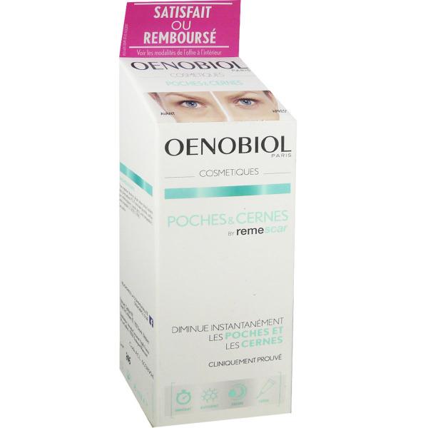 oenobiol creme anti poches anti cernes 8 ml. Black Bedroom Furniture Sets. Home Design Ideas