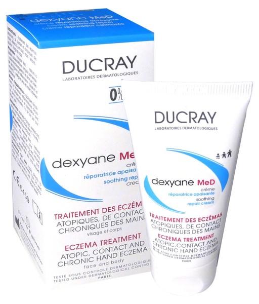 """Résultat de recherche d'images pour """"dexyane Med Ducray"""""""