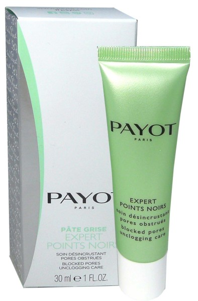 Payot Expert Purete Expert Points Noirs Charcoal Face Sheet Mask - 1 Count by The Creme Shop (pack of 2)