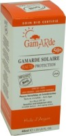 GAMARDE SOLAIRE HAUTE PROTECTION SPF 50 - 40ML