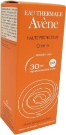 AVENE HAUTE PROTECTION CREME 30SPF 50ML