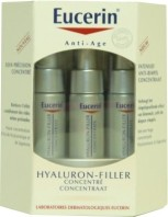 EUCERIN ANTI-AGE HYALURON-FILLER CONCENTRE