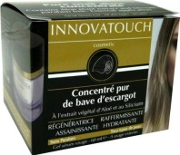 INNOVATOUCH BAVE D'ESCARGOT GEL SERUM VISAGE 50ML