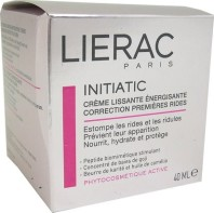 LIERAC INITIATIC CREME LISSANTE CORRECTION RIDES 40ML