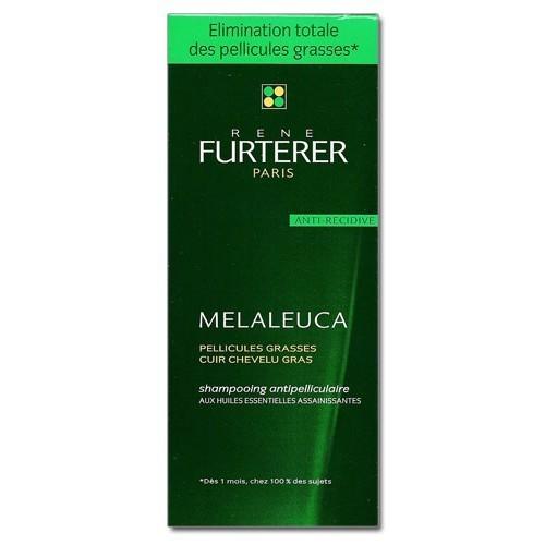 furterer melaleuca shampooing pellicules grasses. Black Bedroom Furniture Sets. Home Design Ideas