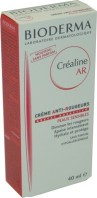 BIODERMA CREALINE AR CREME ANTI-ROUGEURS 40 ML