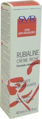 svr rubialine anti rougeur creme riche 40 ml. Black Bedroom Furniture Sets. Home Design Ideas