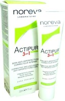 NOREVA ACTIPUR 3 EN 1 SOIN ANTI-IMPERFECTIONS 30ML