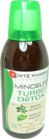 FORTE PHARMA TURBO DETOX GOUT THE VERT 500ML