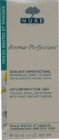 NUXE AROMA-PERFECTION SOIN ANTI-IMPERFECTIONS 40 ML