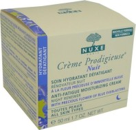 NUXE CREME PRODIGIEUSE NUIT ANTI-FATIGUE 50 ML