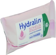 HYDRALIN SOYEUX SECHERESSE LINGETTES INTIMES
