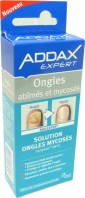 ADDAX EXPERT ONGLES ABIMES ET MYCOSES