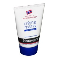 NEUTROGENA CREME MAINS CONCENTREE 50ML