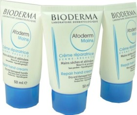 BIODERMA ATODERM CREME MAIN LOT DE 3